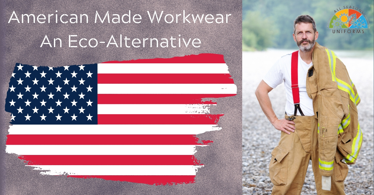 American Made Workwear – An Eco-Alternative