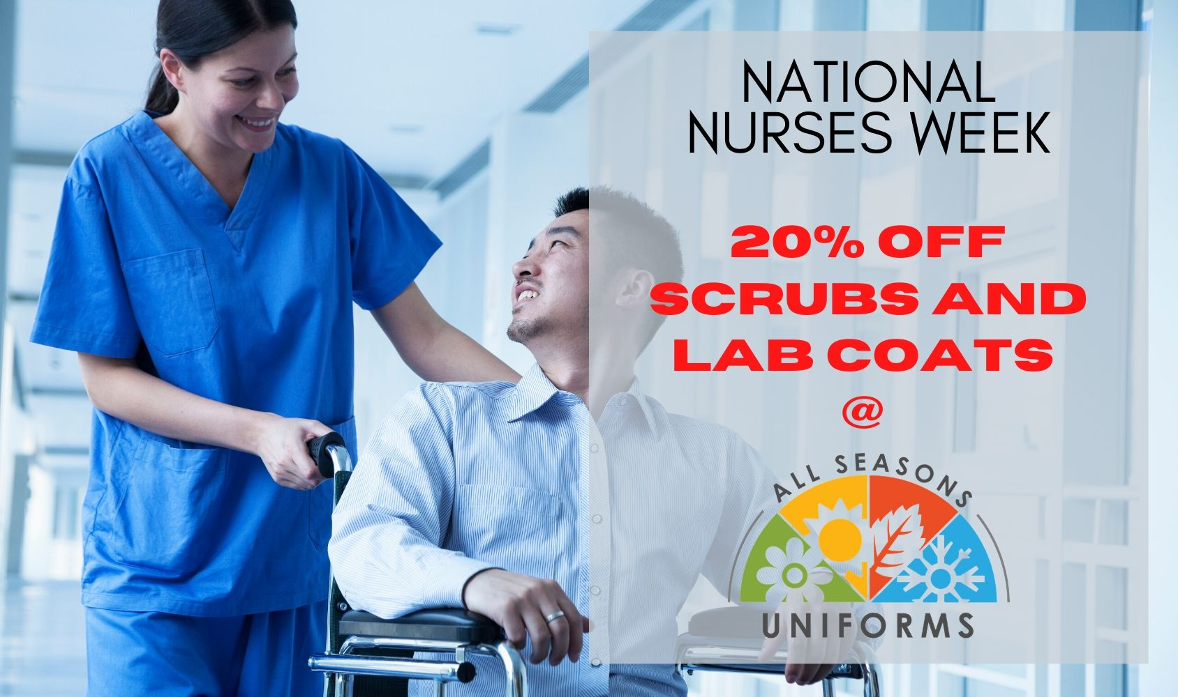 National Nurses Week – Gifts to Honor our Frontline Workers in 2020